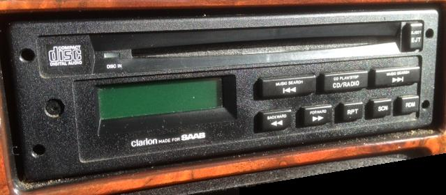 CD-Player MY90-91